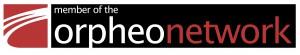 Orpheo network logo